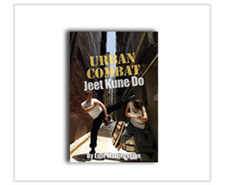 Urban Combat JKD Book