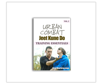 Urban Combat JKD Essentials Vol2